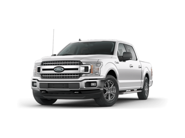 New 2019 Ford F-150 XLT Truck for sale in Hampton, VA